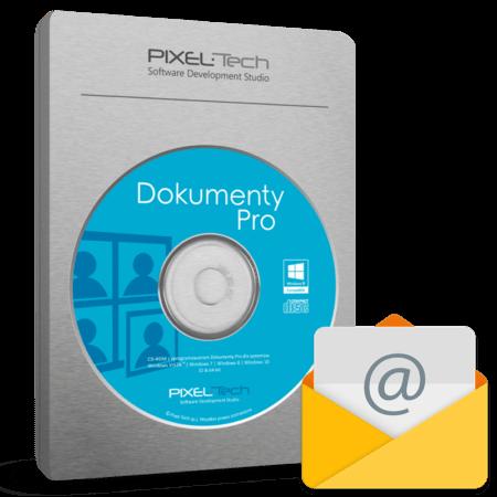 Documents Pro 8, 12-month subscription