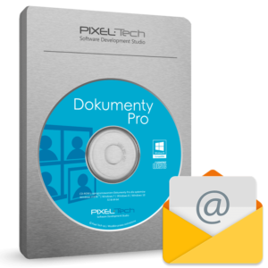 Documents Pro 8, 36-months subscription