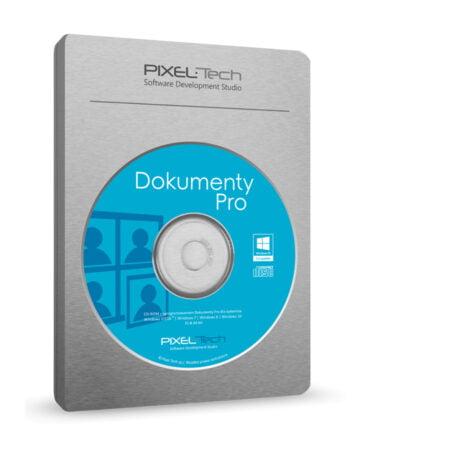 Documents Pro 8 BOX, 36-months subscription