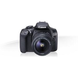 Canon EOS 1300D 18-55mm