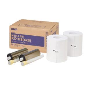Paper DNP DS-RX1HS 10x15 1400 pcs