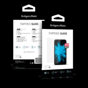 Tempered glass for Kruger&Matz LIVE 7