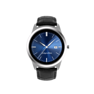 Kruger&Matz Style 2 smartwatch silver or black