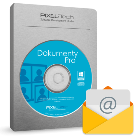 Documents Pro 8, 12-month subscription