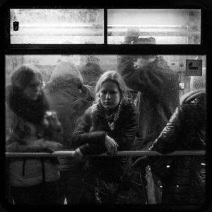 Photo album Tram