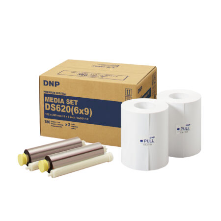 Paper DNP DS620 6x9 360 pcs