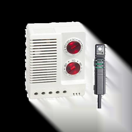 Stego ETF 012 electronic higrotherm