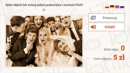 Fotillo - software for vending photobooth