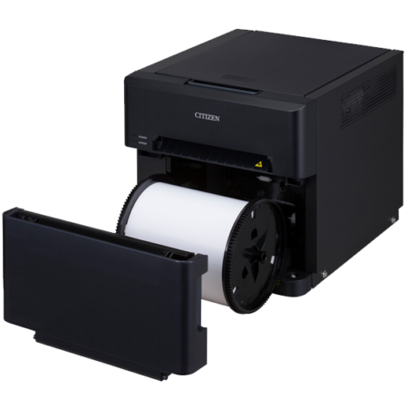 "Printer paper for CZ-01 4,5x8"""